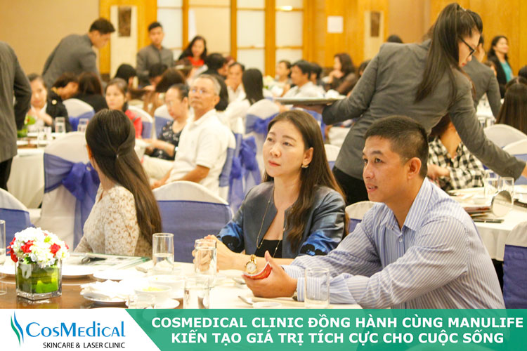 CosMedical Clinic