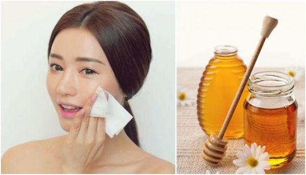 Mật ong là loại mỹ phẩm chăm sóc da tự nhiên đa công dụng có trong chính gian bếp của gia đình bạn