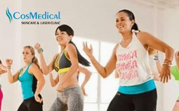 Phương pháp giảm mỡ thừa không đau