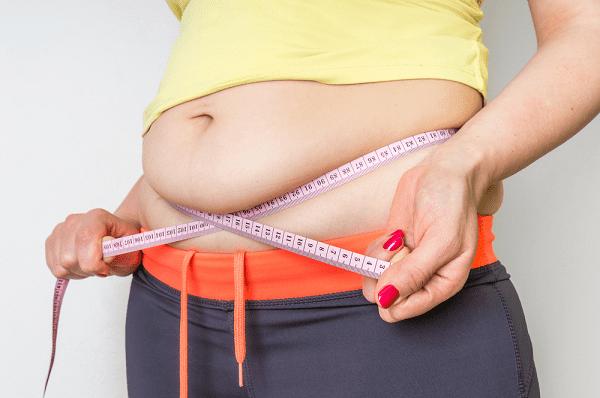 Tìm hiểu nguyên nhân gây béo bụng và cách khắc phục hiệu quả