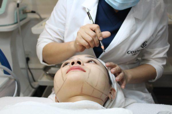 Nâng cơ mặt không phẫu thuật giá bao nhiêu?