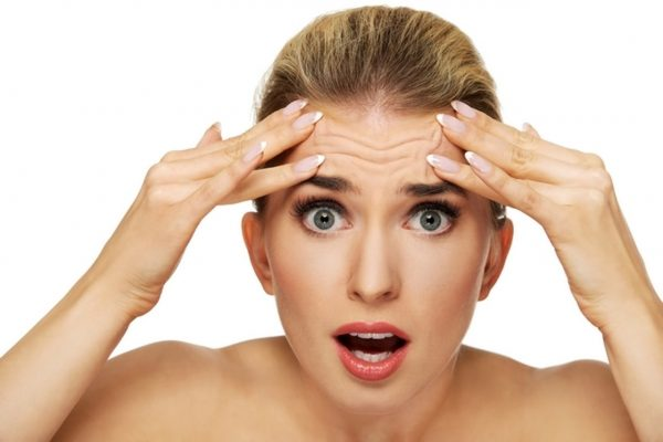 Top 3 nguyên nhân gây lão hóa sớm ở làn da