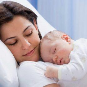 Cách giảm mỡ vòng eo nhanh chóng, đảm bảo vẫn nhiều sữa cho con
