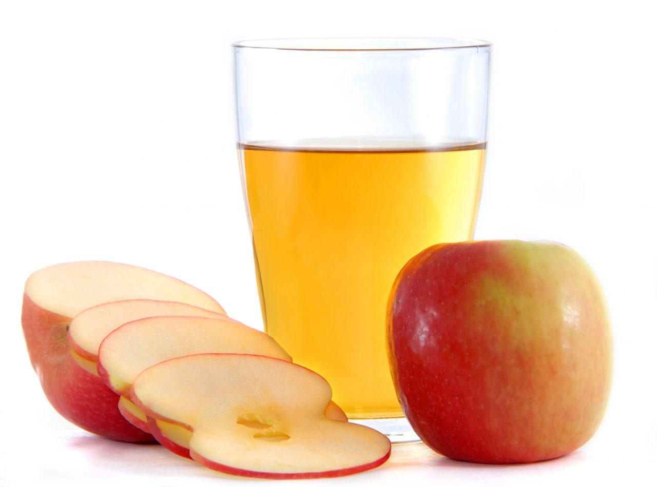cách làm mờ nám da bằng giấm táo