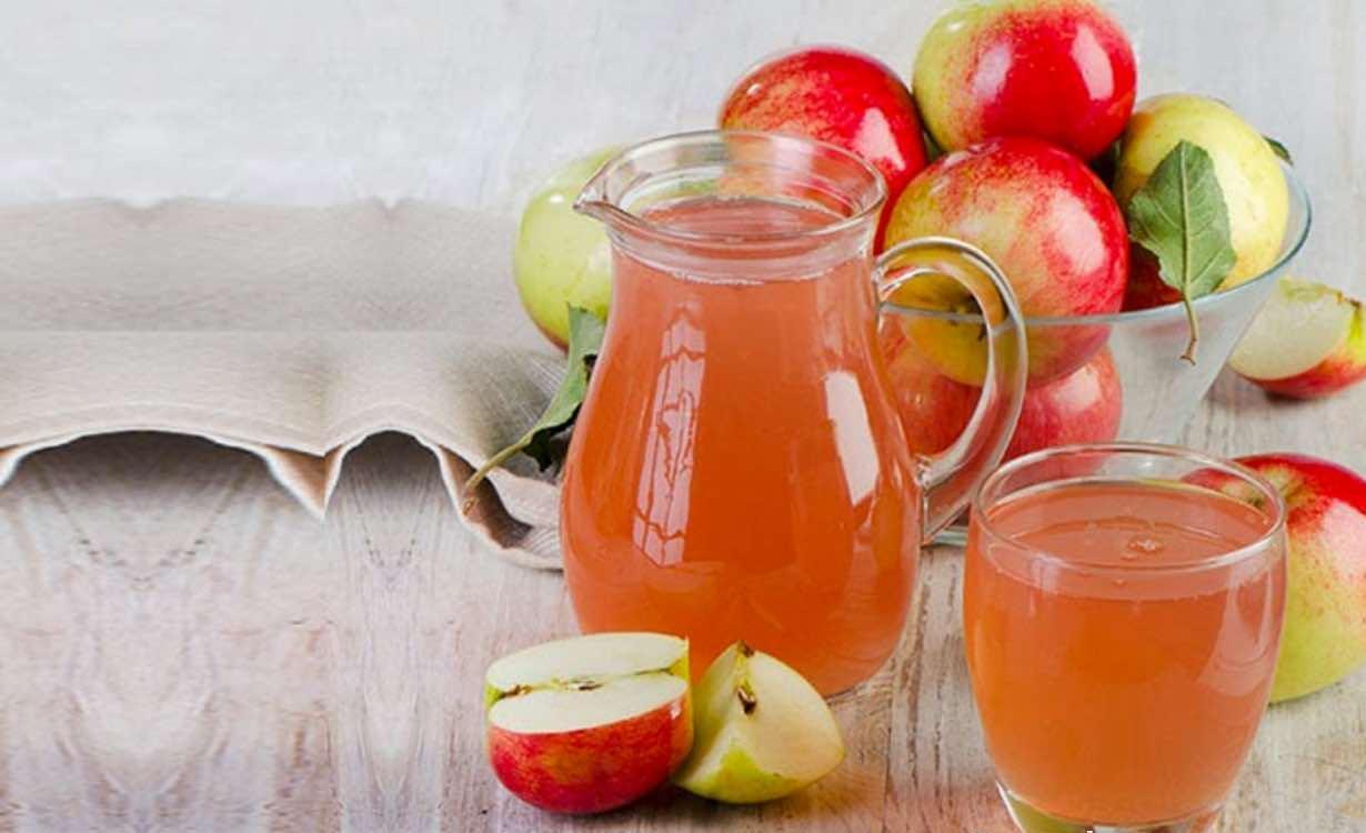 giảm béo toàn thân bằng quả táo