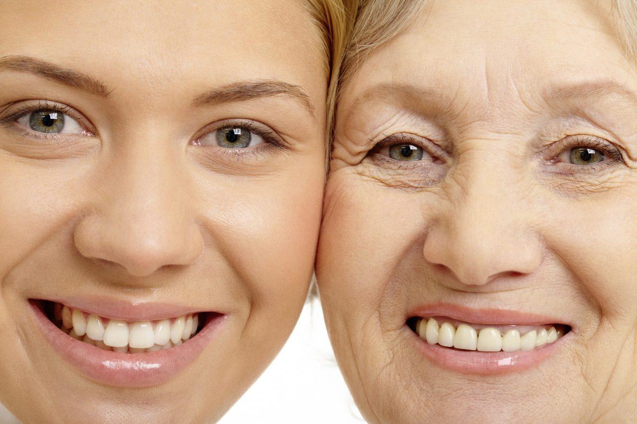 Đã tìm ra cách làm mờ nếp nhăn hiệu quả thách thức mọi dấu hiệu lão hóa
