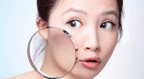 Cách nhận biết các loại da đơn giản nhất