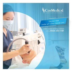 Dịch vụ điều trị nám tàn nhang bằng laser