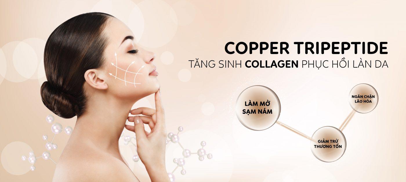 Copper Tripeptide 01