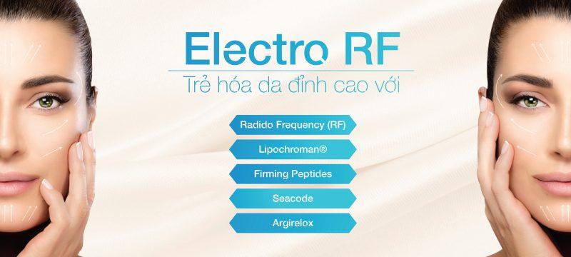 Electro rf