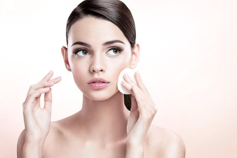Chăm dưỡng da với 5 bước cơ bản hằng ngày