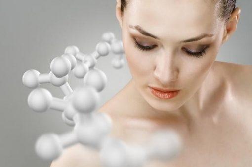 Tìm hiểu vai trò của collagen đối sắc đẹp làn da