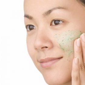 Loại bỏ tế bào chết chỉ trong nháy mắt, sạch lỗ chân lông, sáng mịn làn da