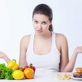 Điểm mặt những loại thực phẩm gây cản trở quá trình giảm cân của bạn