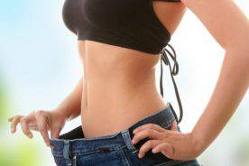 4 mẹo nhỏ giúp giảm cân, kịp đón tết