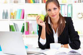 Bí quyết giảm béo bụng dành cho giới nhân viên văn phòng