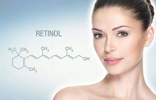 retinol 4