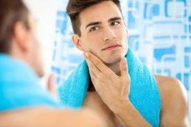 Hướng dẫn chăm sóc da cho nam giới