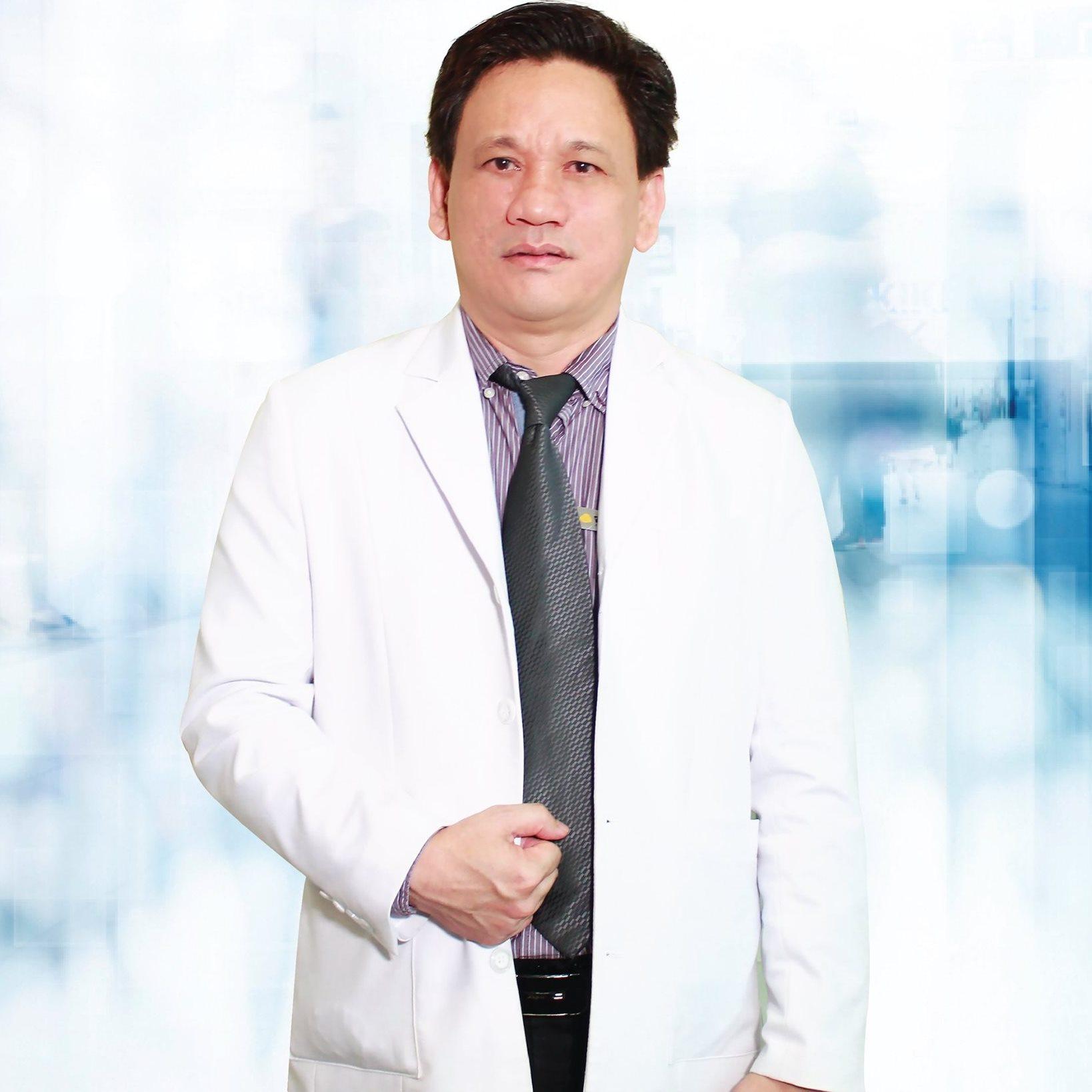 dr vintran