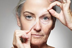 Làn da trẻ trung hơn tuổi - Làm sao giữ?