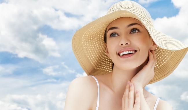 Chăm sóc da mùa hè - Phải bắt đầu từ đâu?