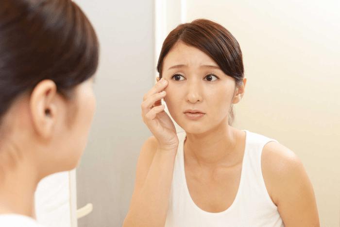 Lão hóa da và những sai lầm thường mắc phải